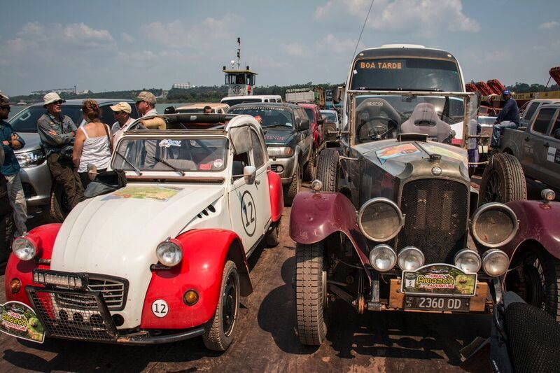 Bespoke Rallies - Gallery - Worldwide Classic Car Rally & Touring Events