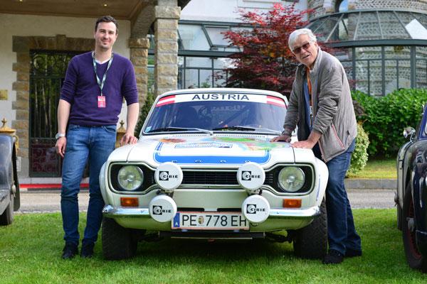 The 2019 Pyrenees 1000 Rally Report Day 3 – Vielha to Pau