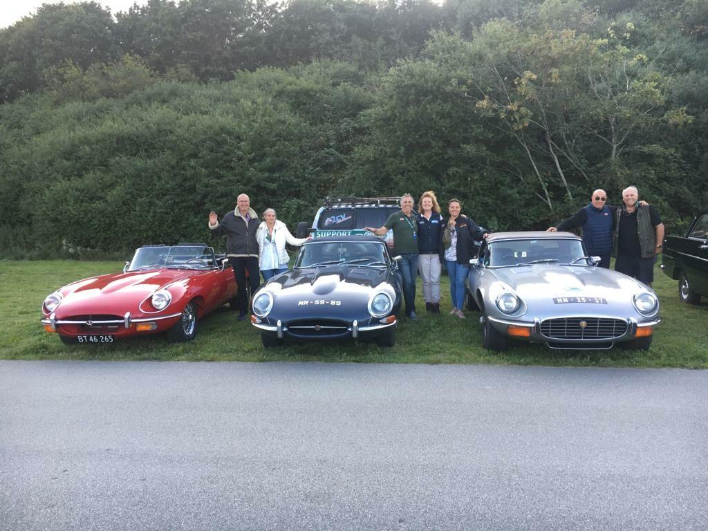 Slartibartfast Rally 1 | Apledoorn to Apledoorn | Bespoke Rallies