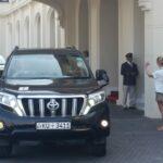 Sri Lanka Rally   Day 2   Colombo to Galle   Bespoke Rallies